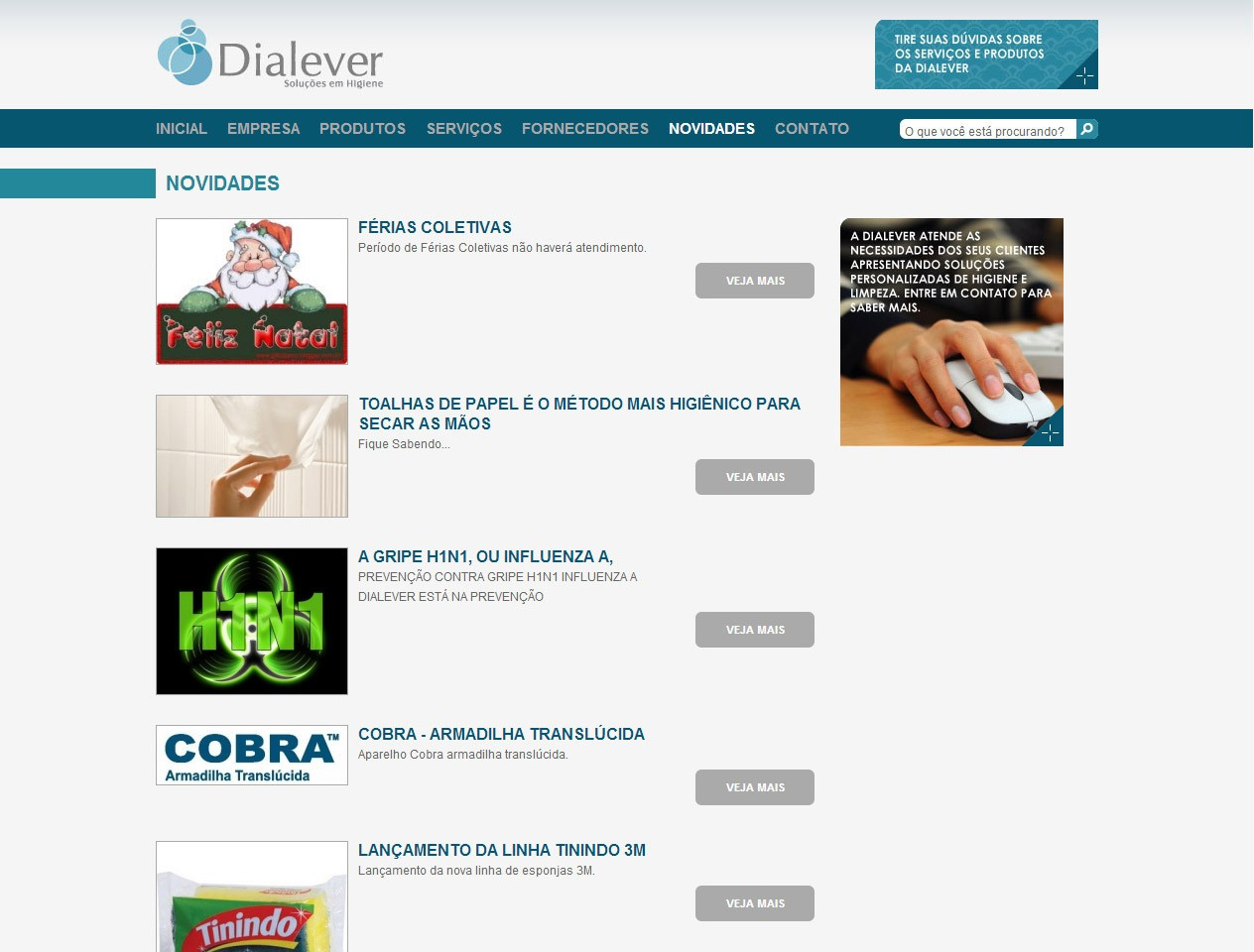 Site Dialever